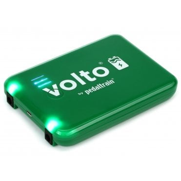 Volto 3 Rechargable Pedal Power Supply