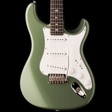 Silver Sky John Mayer Signature 2019 Model Electric Guitar, Orion Green