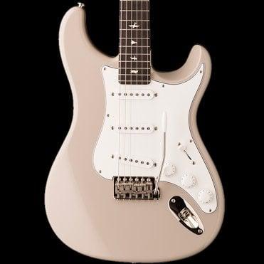 Silver Sky John Mayer Signature 2019 Model Electric Guitar, Moc Sand