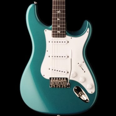 Silver Sky John Mayer Signature 2019 Model Electric Guitar, Dodgem Blue