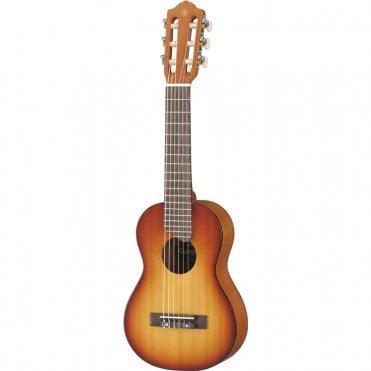 GL1 Guitalele 6 String Ukulele Sized Guitar - Tobacco Sunburst
