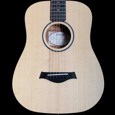 BT1 Baby Taylor Travel Size Acoustic Guitar