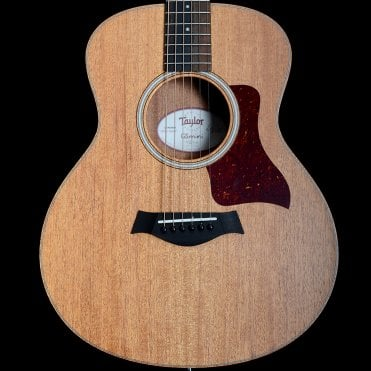 GS Mini Mahogany Acoustic Guitar with Padded Gigbag
