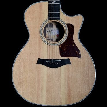 414ce-R Rosewood V-Class Electro-Acoustic Guitar