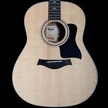317e Round-Shouldered Dreadnought Acoustic Guitar with ES-2 Electronics