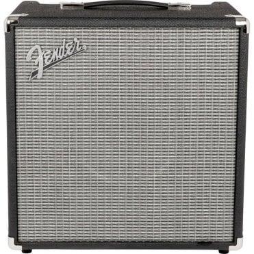 Rumble 40 (V3) 40-Watt Portable Combo Bass Amplifier (Tatty box)