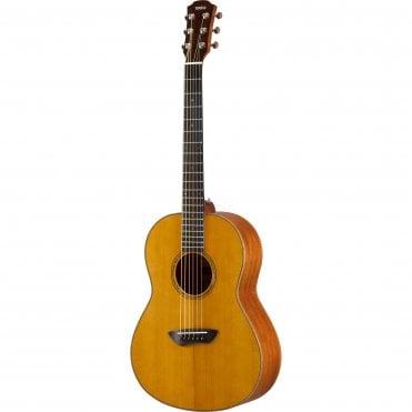 Yamaha CSF3M Compact Folk Travel Acoustic - Vintage Natural (Refurbished)