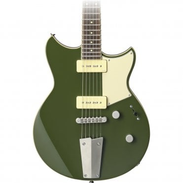 RevStar RS502T Electric Guitar - Bowden Green (Refurbished)