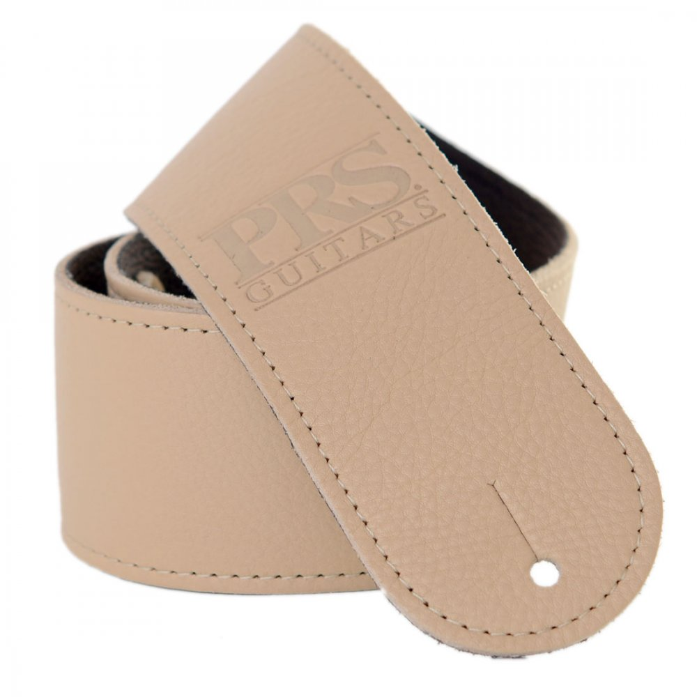 Prs Guitar Strap : prs logo leather guitar strap tan sound affects premier ~ Vivirlamusica.com Haus und Dekorationen