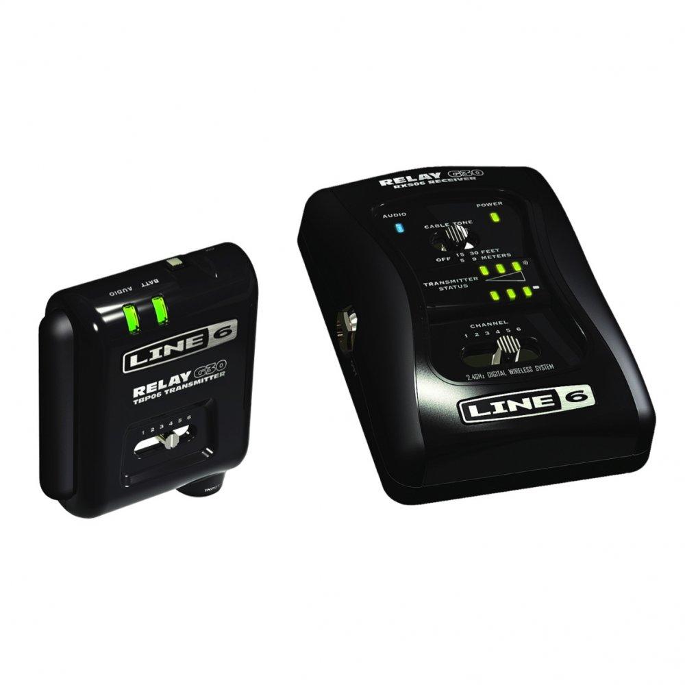 line 6 relay g30 wireless guitar system. Black Bedroom Furniture Sets. Home Design Ideas