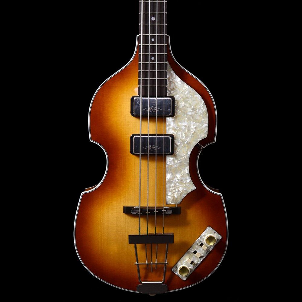 Hofner Bass Guitar : hofner 1961 39 cavern 39 reissue violin bass guitar h500 1 61 o ebay ~ Hamham.info Haus und Dekorationen