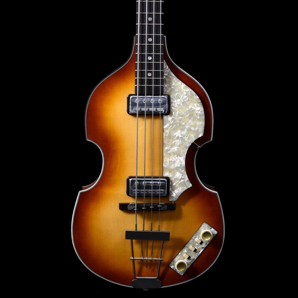 Hofner Bass Guitar : hofner 1962 reissue violin bass 500 1 62 made in germany ~ Hamham.info Haus und Dekorationen