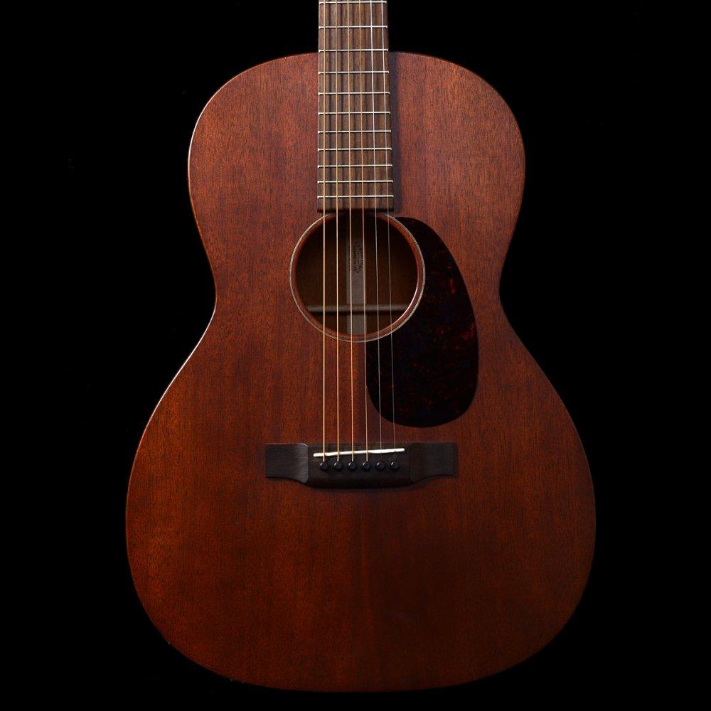 martin 000 15sm acoustic guitar mahogany slotted headstock. Black Bedroom Furniture Sets. Home Design Ideas