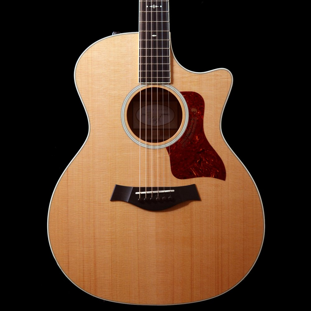 taylor 514ce electro acoustic guitar with es2 pickup sound affects premier. Black Bedroom Furniture Sets. Home Design Ideas