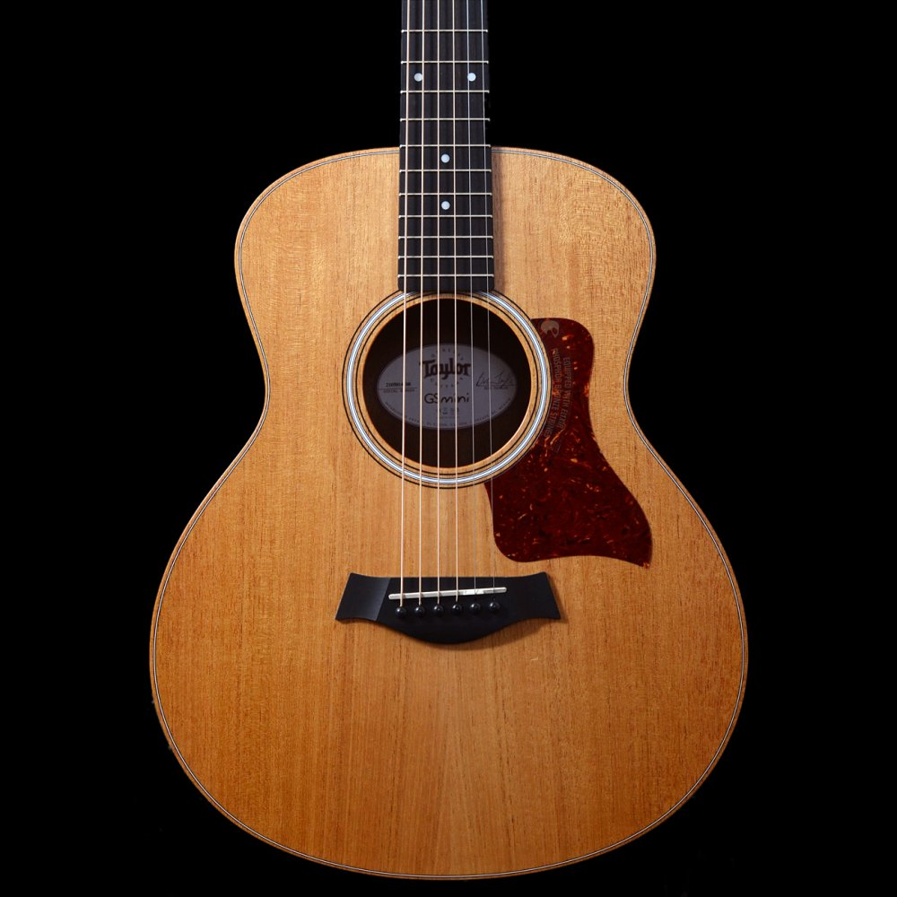 taylor gs mini mahogany top acoustic guitar ebay. Black Bedroom Furniture Sets. Home Design Ideas