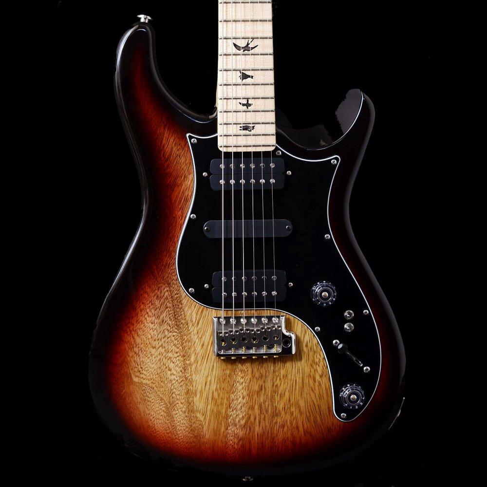 Buy Prs Brent Mason Signature Guitar In Tri