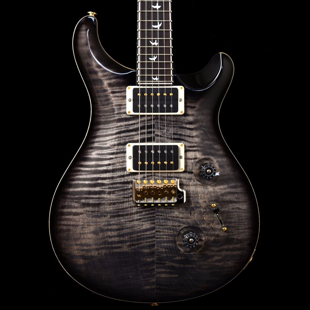 how to custom order a prs