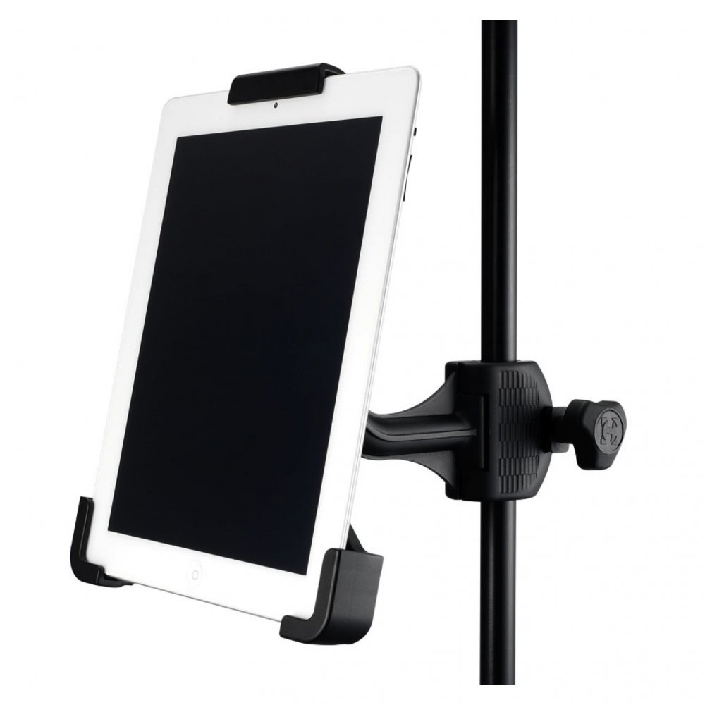 Buy hercules ha300 tabgrab universal tablet clamp for ipad etc - Hercules tablet stand ...