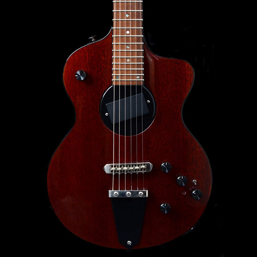 rick turner original model 1 mahogany guitar pre owned. Black Bedroom Furniture Sets. Home Design Ideas