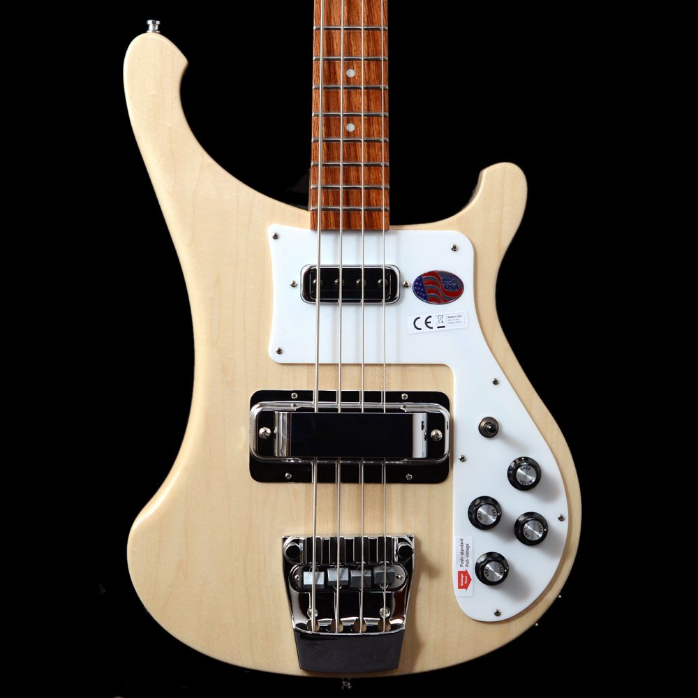buy rickenbacker 4003s bass guitar mapleglo. Black Bedroom Furniture Sets. Home Design Ideas