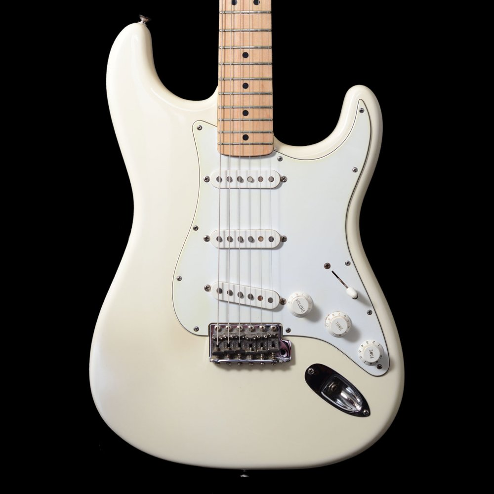 Thought Vintage 70s strat magnificent