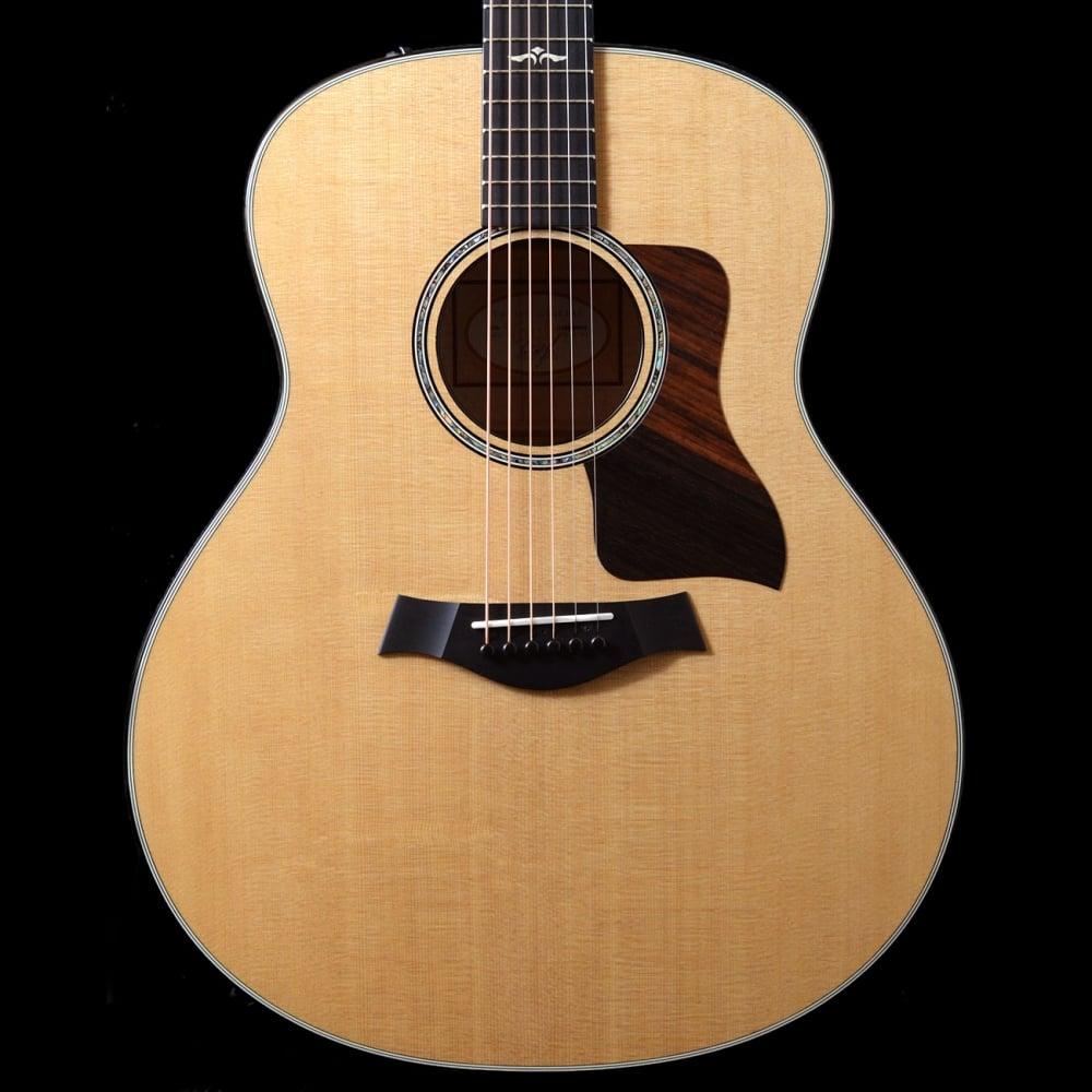 buy taylor 618e grand orchestra electro acoustic guitar sound affects premier. Black Bedroom Furniture Sets. Home Design Ideas