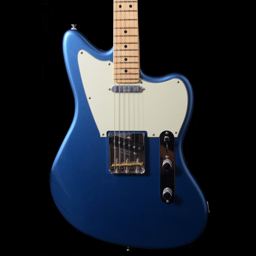 Fender Limited Edition American Standard Offset Telecaster, Lake ...