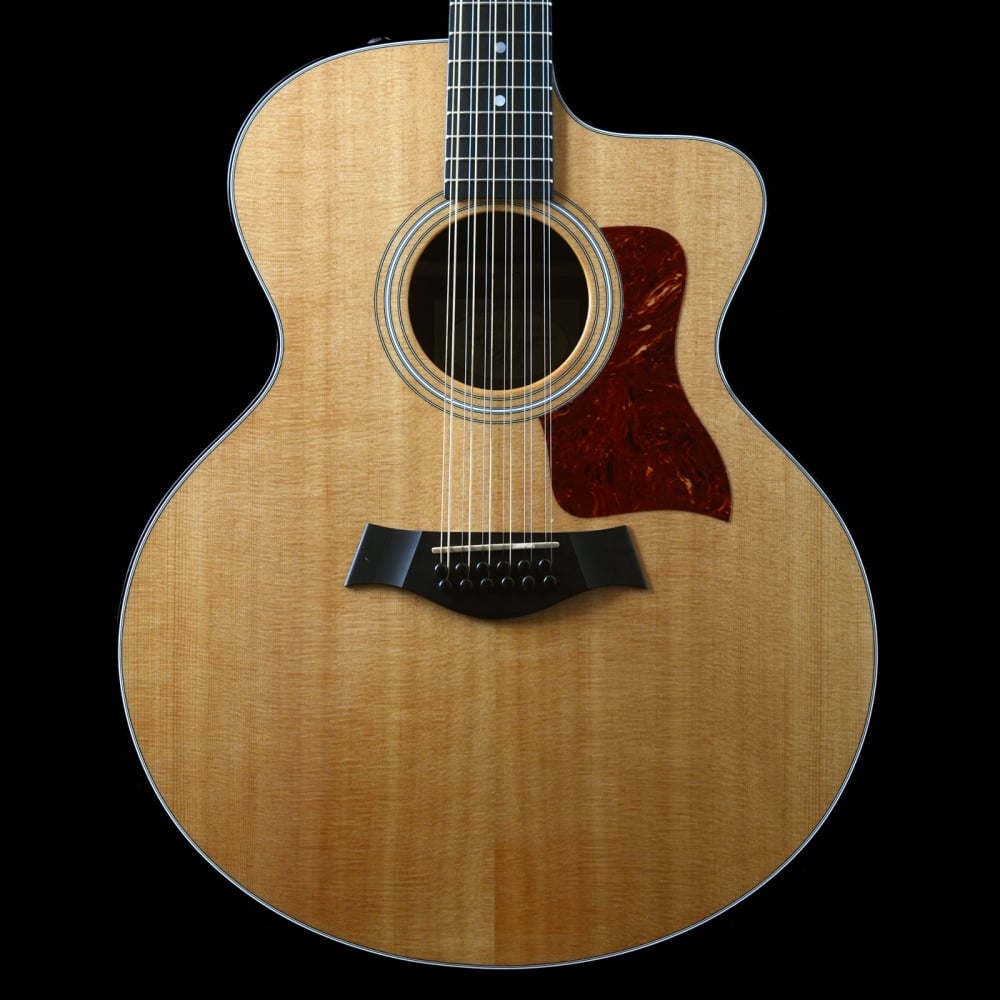 355ce 12 string acoustic guitar w expression pickup system pre owned. Black Bedroom Furniture Sets. Home Design Ideas