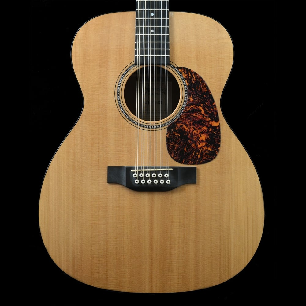 martin j12 16gt 12 string acoustic guitar pre owned. Black Bedroom Furniture Sets. Home Design Ideas