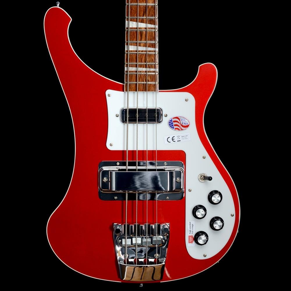 buy rickenbacker 4003 ruby bass guitar. Black Bedroom Furniture Sets. Home Design Ideas