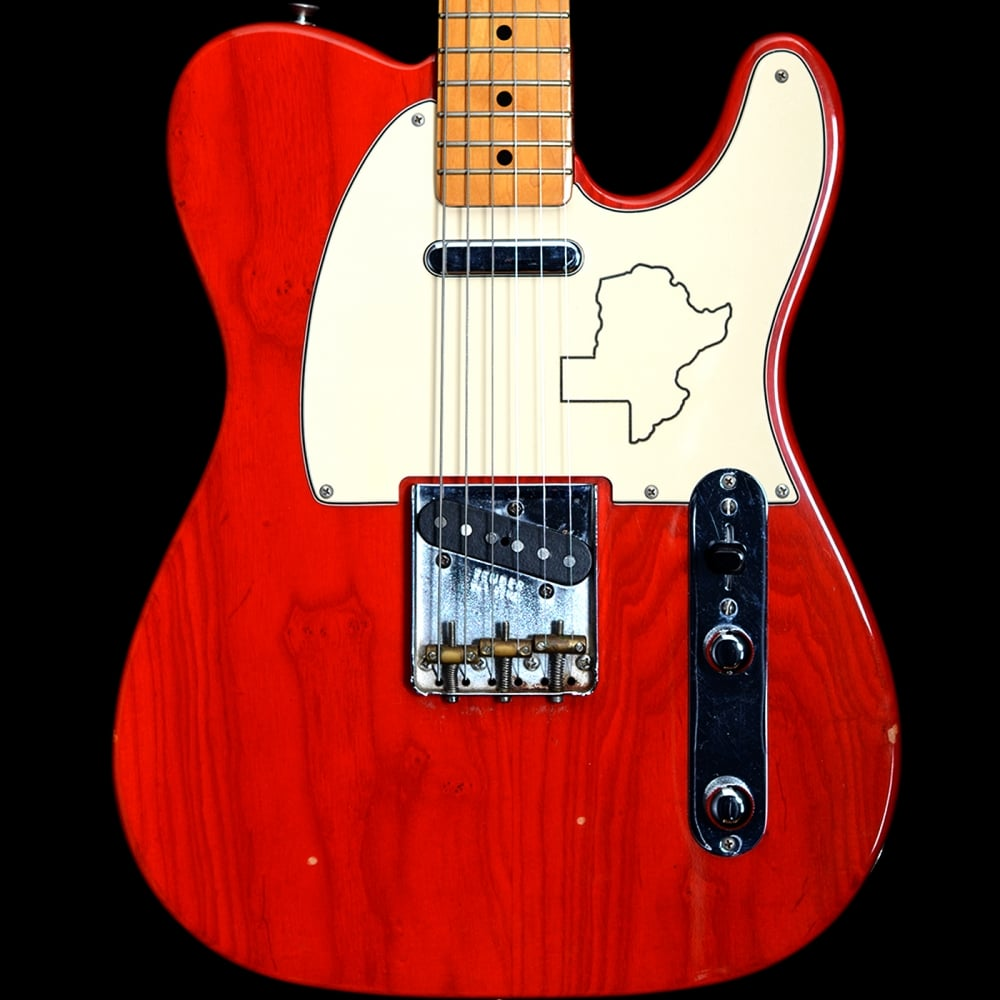 Fender Texas Special Telecaster Pickups Review Best 2018 American Stratocaster Wiring Diagram And Demo Tele W Standard